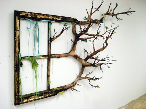 freckles89:  Valerie Hegarty Season's End 2011