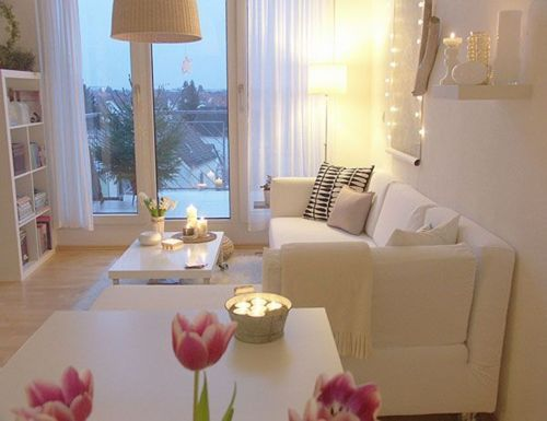 myidealhome:  charming and cosy