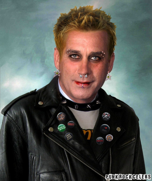 Punk Rock John Boehner