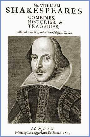 Happy Birthday to William Shakespeare today.  Check out his First Folio at Folger Shakespeare Library as part of Shakespeare Week.