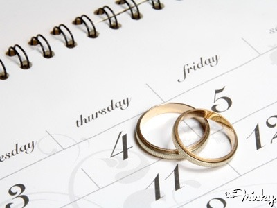 10 Perfectly Good Reasons To Postpone A Wedding - The Frisky