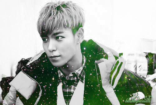 blublupanda:  ©  TOP marry me.