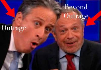 robertreich:  Get beyond the outrage.  YES.
