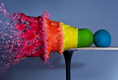 cerebrospinalien:  PlayDoh(tm) Spectrum by alan_sailer on Flickr.