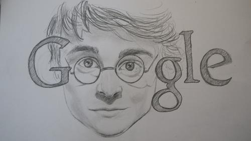 Google logo for October 31st! REBLOG IF YOU WANT IT!