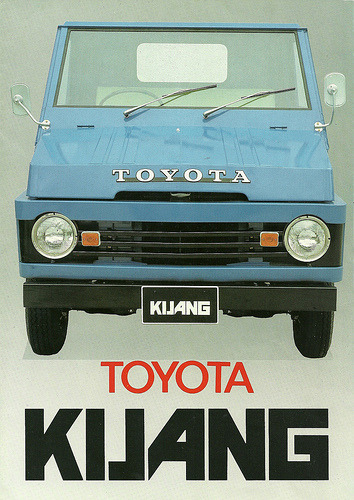 Toyota Kijang (by Hugo90)