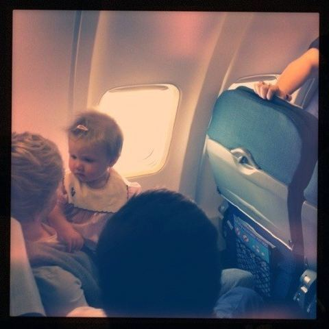 Harry Styles Baby on One Direction In My Dreams  Niall And Baby Lux