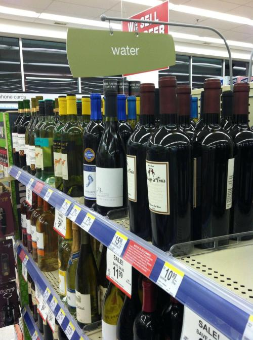 i-did-my-waiting:  atheistme:  GODDAMNIT JESUS TURN THAT WATER BACK  EYE OF RABBIT, HARP STRING HUM, TURN THIS WATER, INTO RUM