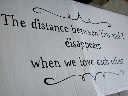 5000-miles-apart:  Follow us for more Love and Long Distance posts :)- Fay and Luke5000-miles-apart.tumblr.com