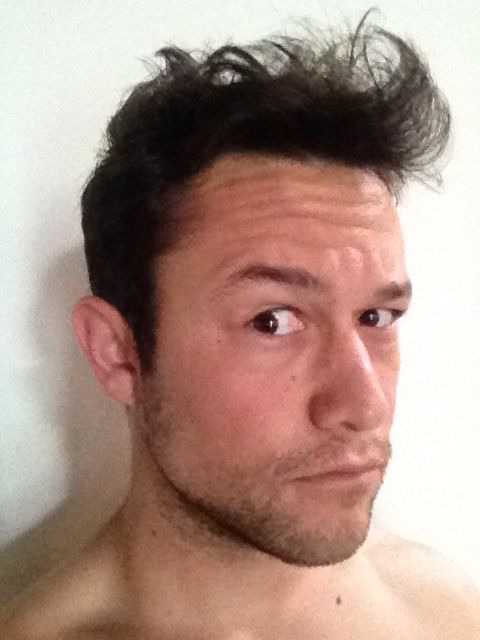 Sometimes I wonder if I should be more liberal with my hair.  #realbedhead #important