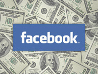 cnbc:  Facebook Buys Microsoft Patents for $550 Million Facebook is buying a portion of patents from Microsoft for $550 million in cash, patents which Microsoft recently acquired from AOL, the company said Monday.  Microsoft originally acquired rights to 925 U.S. patents and patent applications from AOL and a license to AOL's patent portfolio, which includes 300 additional patents that were not for sale, according to a press release from Microsoft. Full Story