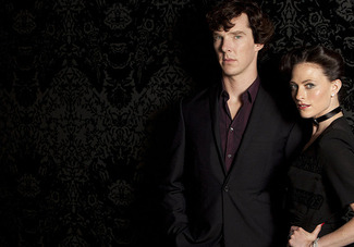 "Preview the First Seven Minutes of the New ""Sherlock"" Online ""Sherlock,"" the delightful BBC series that updates Arthur Conan Doyle's characters for the contemporary era — Sherlock (Benedict Cumberbatch) becomes a brilliant ""high-functioning sociopath""; Watson (Martin Freeman) a wounded Afghanistan vet; people sometimes mistake them for a couple because they're adult men who live together — returns to PBS on May 6th. In anticipation of the second season, which consists of three 90-minute episodes, PBS is offering the first seven minutes of the first installment free on theirFacebook page. ""A Scandal in Belgravia,"" directed by Paul McGuigan (of ""Gangster No. 1"" and ""Lucky Number Slevin""), is based on the story ""A Scandal in Bohemia."" It will feature Irene Adler, the most memorable female character in the Holmes canon, here played by Lara Pulver and updated into ""a ruthless and brilliant dominatrix."" Watch the seven-minute preview here."