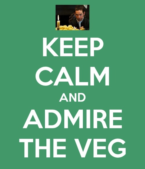 wearesomersaultingthroughlife:  Keep Calm And Admire The Veg – Mr Collins, Pride and Prejudice