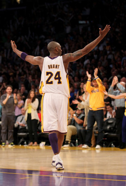 What a game by Mr.Kobe Bean