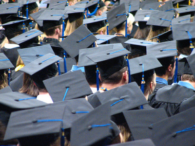 (via We need more graduates if we're really serious about growth | University Alliance) More Here:   http://goo.gl/MHBeL