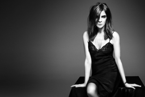 carine roitfeld, you are killing me.