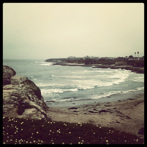 #santacruz (Taken with instagram)