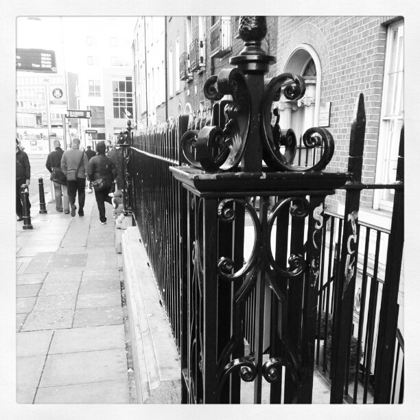 Parnell St (Taken with instagram)