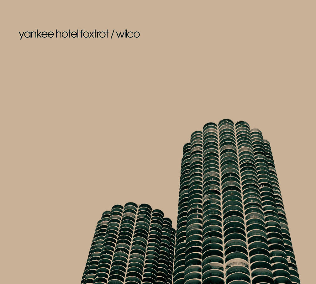 "happy birthday, yankee hotel foxtrot. i could write a lot about how i still listen to this music all the time. how i remember the first time i heard ""poor places"" (headphones on, rain in the window, chicago gray sky). how it feels important to mark time with music, no matter how cliche that seems. how these past ten years have been so wildly different than i could have imagined. i could write a lot. but, as usual, i will probably just listen. and think."