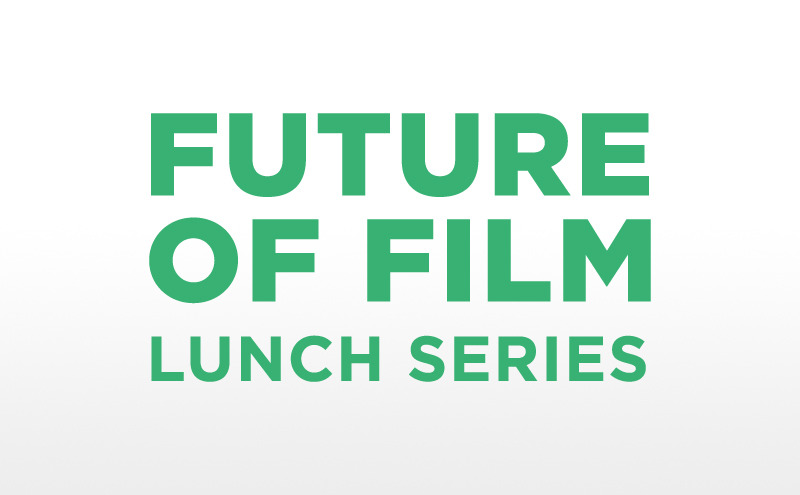In NYC for Tribeca Film Festival? Be sure to drop by their Future of Film Lunch Series on April 24 at noon. You'll hear thoughts from our own Elisabeth Holm (along with Tumblr's David Karp!) on the future of film and crowd-funding. Open to the public; no ticket required — but make sure to RSVP and guarantee your seat! More details here.