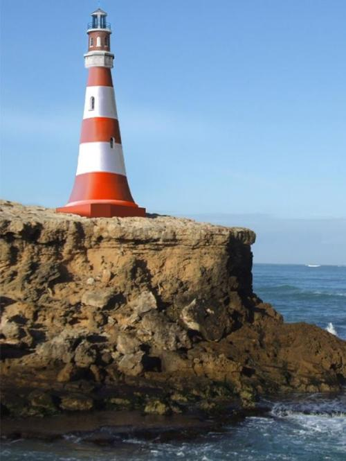 coneevaporando:  Welcome To The Cone Island