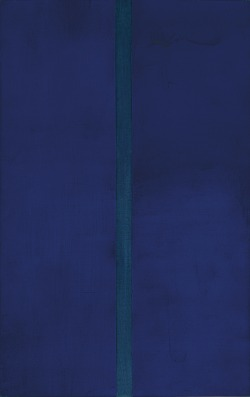 christiesauctions:  Barnett Newman (1905-1970)Onement V Post-War and Contemporary Art Evening Sale