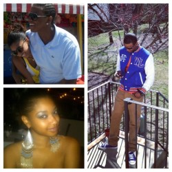 #picstitch 5 years & counting… 😍👫 (Taken with instagram)