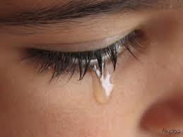 """Tears shed for another person are not a sign of weakness. They are a sign of a pure heart."" ― José N. Harris, MI VIDA"