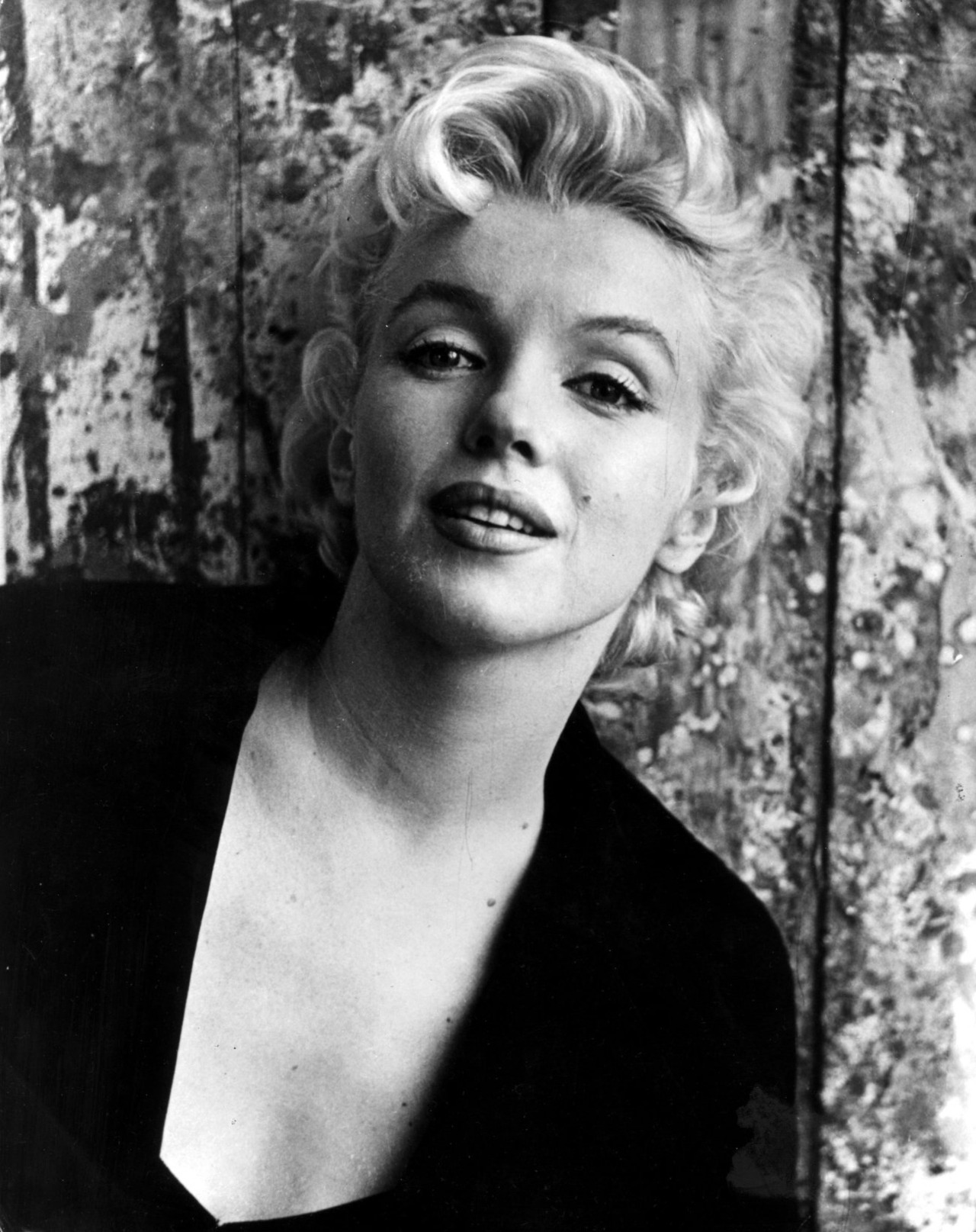 normajeanemonroe:  1956: Marilyn by Cecil Beaton.