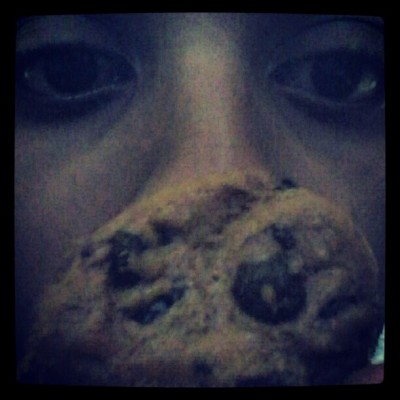 #C is for #Cookie… #TEAMYOLO #TeamAlive #TeamAwesome #NAO (Taken with Instagram at Grand Concourse Hotel)