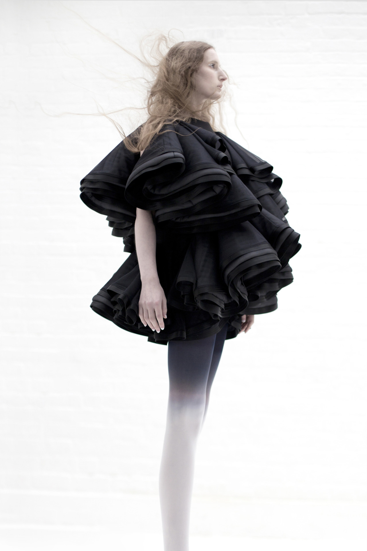 ' B u r n t ' by Robert Wun , Fashion, 2012