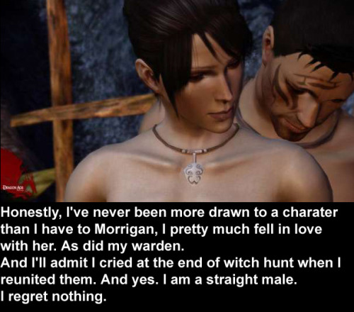 talldarkbishoujo:  because straight dudes don't cry just sissy queer ones lol i can't  They always have to throw that in there. Have to.