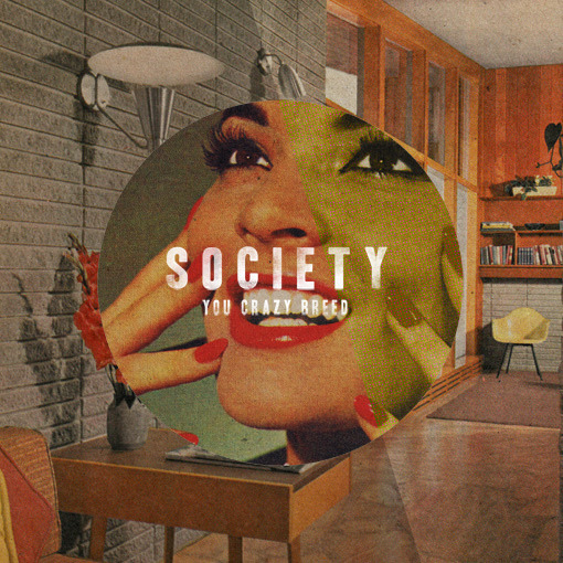 Society by Sammy Slabbinck prints & more at:society6.com/Imass/Society-I1l_Print