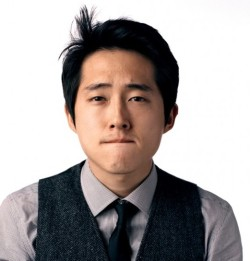 "iamkilleranna:  racebending:  Asian American actor Steven Yeun (The Walking Dead) told CBR TV today that he will be on ""The Legend of Korra""  (maybe in Season 2?)  Oh wow, yeah. People are freaking out about that show. Were you an ""Avatar"" watcher when it was on? I wasn't a huge fan but my friends were like, ""You've got to watch it"" and I watched it before I even got that audition and I thought, ""This is pretty good."" When the audition came through, I was like, ""I want this so bad. So bad."" Luckily I got it and it was a blast. It was so fun, really fun.   omg he's going to be thereeeeeeee season 2 needs to hurry up…"