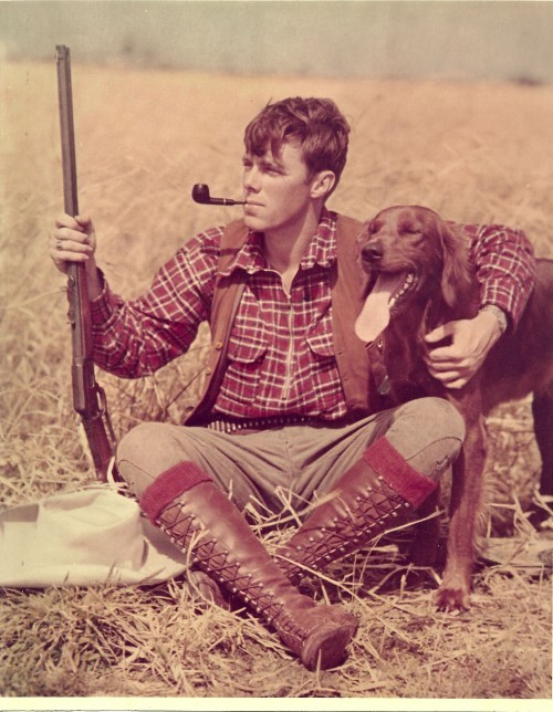 betweenthewoodsandthewater:  Good Time Ingredients: Pipe Dog Gun