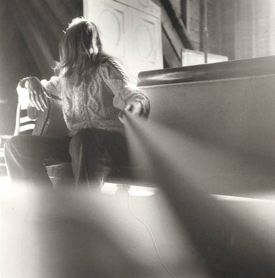 Francesca Woodman | 'Self-Portrait at Thirteen' (1972)
