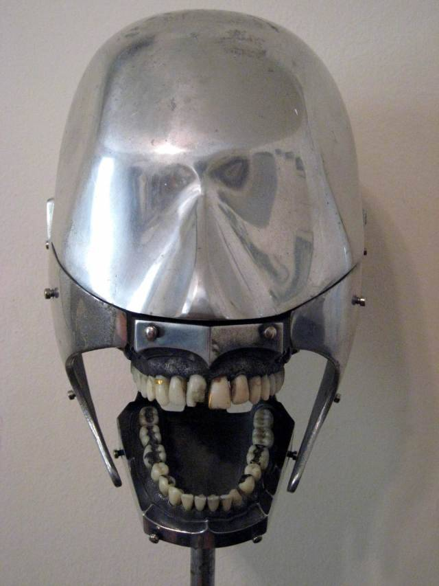 Dental Phantom, ca. 1930s