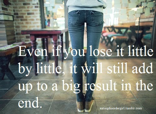 thinweightlove:  True <3