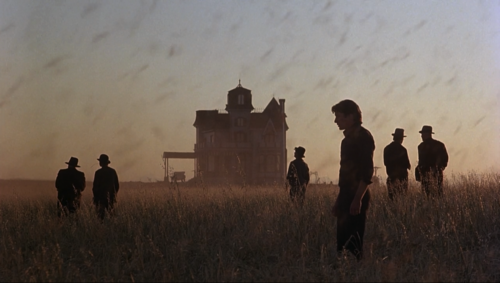 Days of Heaven (Terrence Malick), 1978