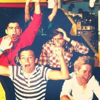 Their faces=Priceless