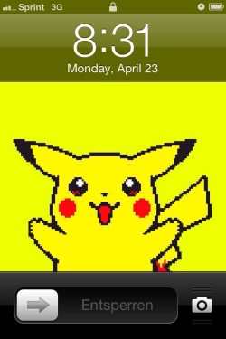 New background ;)