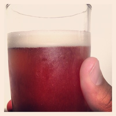 #homebrew #winning #success #soft-opening (Taken with Instagram at The fort)