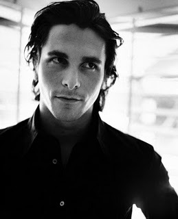 """I never want to feel that I'm playing it safe."" - Christian Bale"