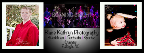 My Business. Photography. ©Blaire Kathryn Photography.
