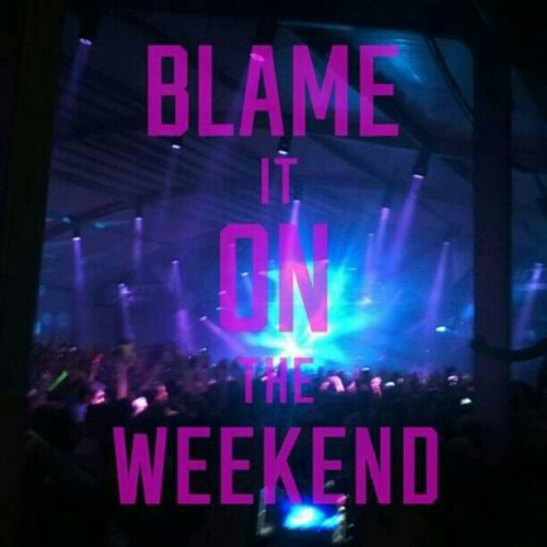 #me #mypicture #party #rave #UMF #pinknation (Taken with instagram)