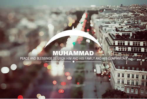 islamic-quotes:  Muhammad