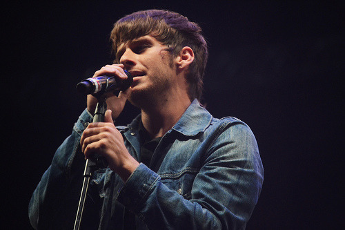 Foster The People @ Lollapalooza Brasil - 08/04/2012 (por Fernando Galassi)