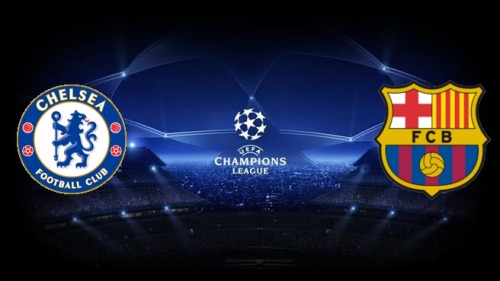 (UEFA CHAMPIONS LEAGUE) 2nd Leg Chelsea FC vs FC Barcelona 1-0 agg.  Score Prediction?