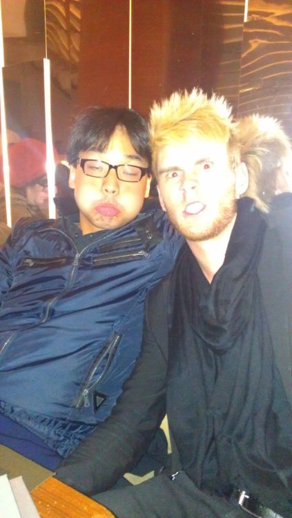 teamcolton:  @HHanAI11  He is still bitter about something. @cdixonai11