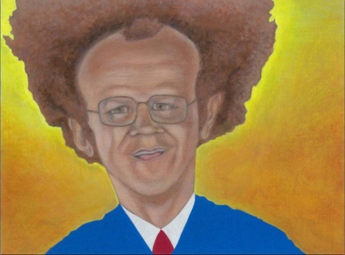 My Brule on the Brule fan art tumblr! i feel famous  bruleart:  Brule I did for school.